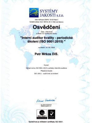 auditor_kvality_mrkos